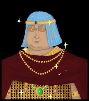 Alabasta : la grande Dynastie Nefertari Hahypet-52ba76e