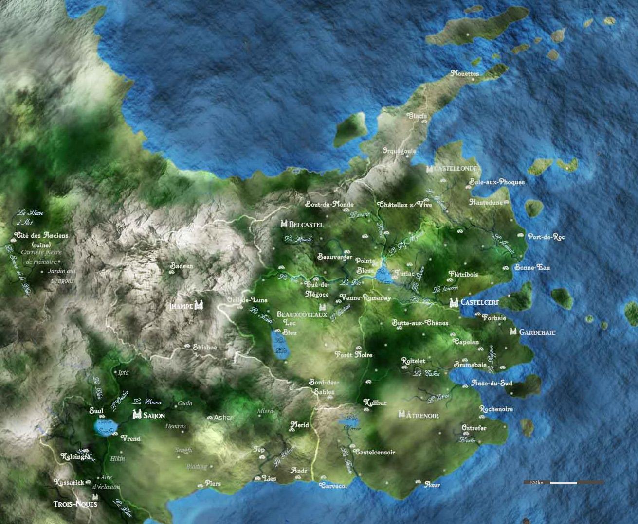 Carte et distances Carte-des-duch-s-565721e
