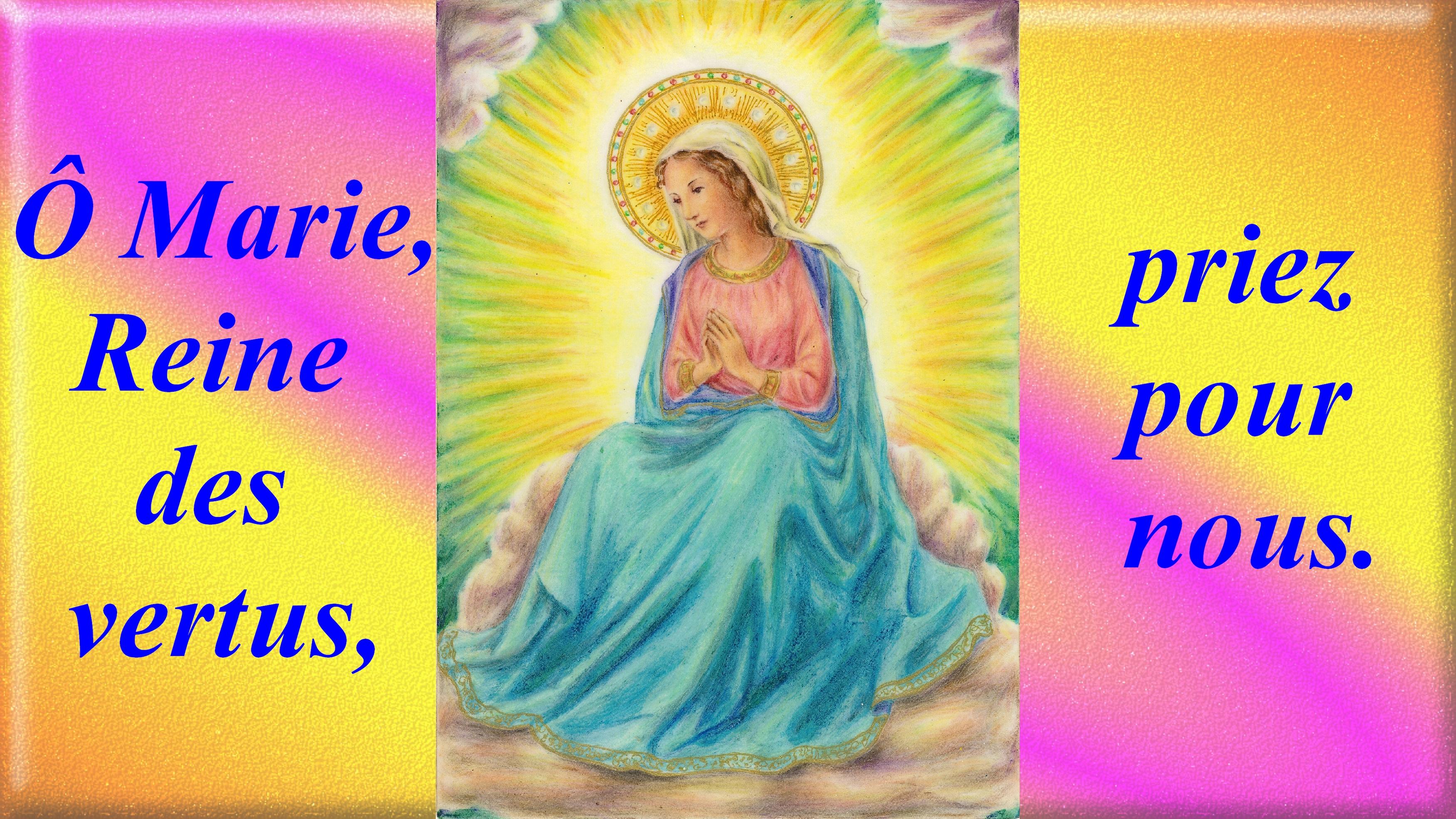 Le Rosaire en Images - Page 3 Marie-reine-des-vertus-561ddd7