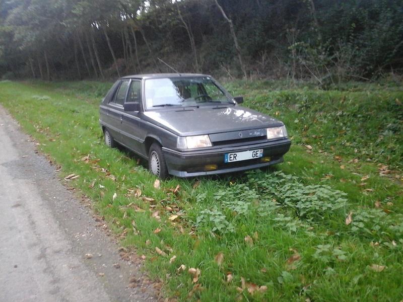 Renault 11 GTX de 1988 - Page 4 2-534374a