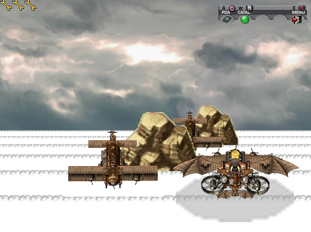 RPG MAKER XP Sentinelles la quête du temps Aeronef4-50f1425