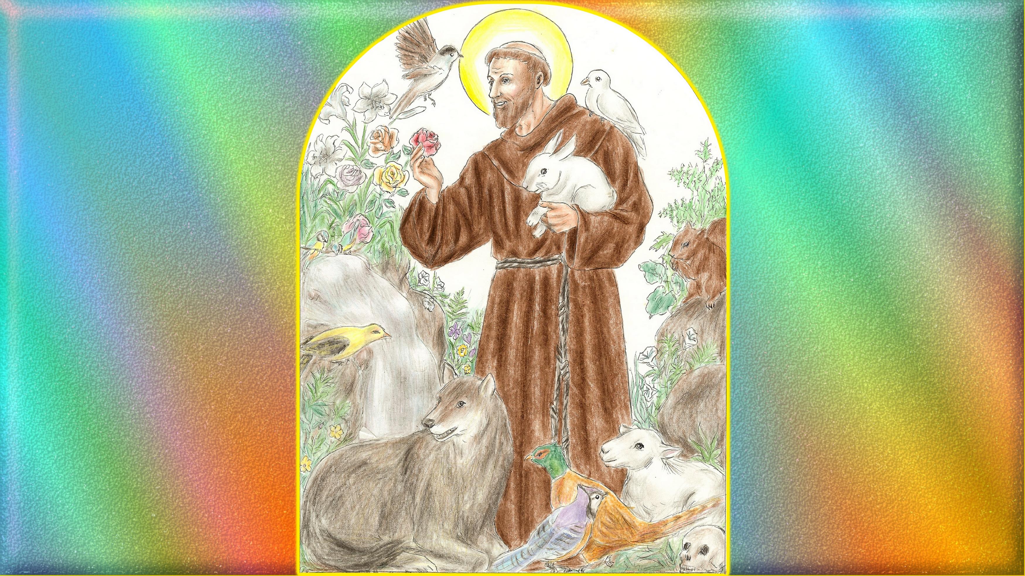 PROPHÉTIE de Saint FRANÇOIS d'ASSISE St-fran-ois-d-assise-55728fb