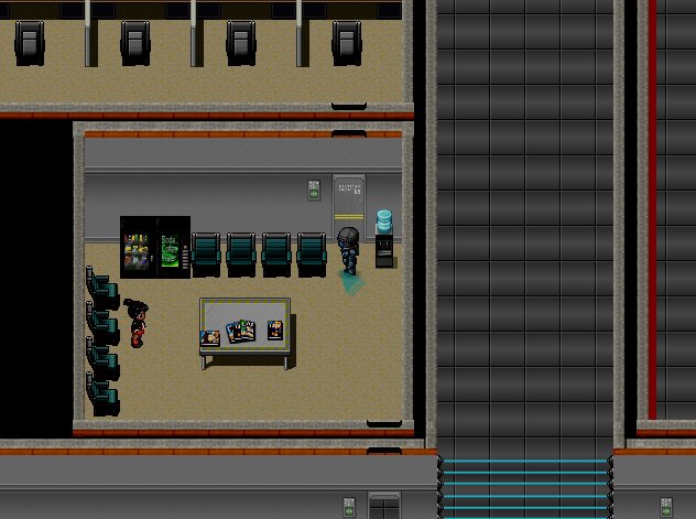 RPG MAKER XP Sentinelles la quête du temps Luna5-4f39095