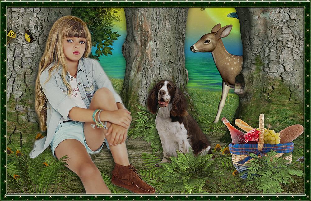 Bienvenidos al nuevo foro de apoyo a Noe #344 / 08.03.17 ~ 20.03.17 - Página 4 Look-nic3b1a-en-mango-kids-51c95b6