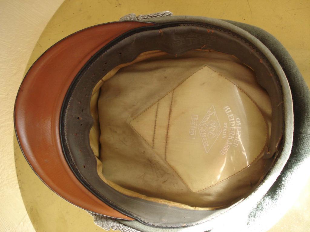 casquette du 17e RI 002-50b3068