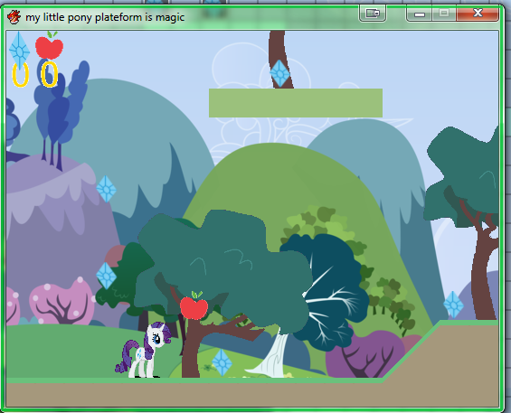 Screenshot de vos projets Pokemon-4b65296