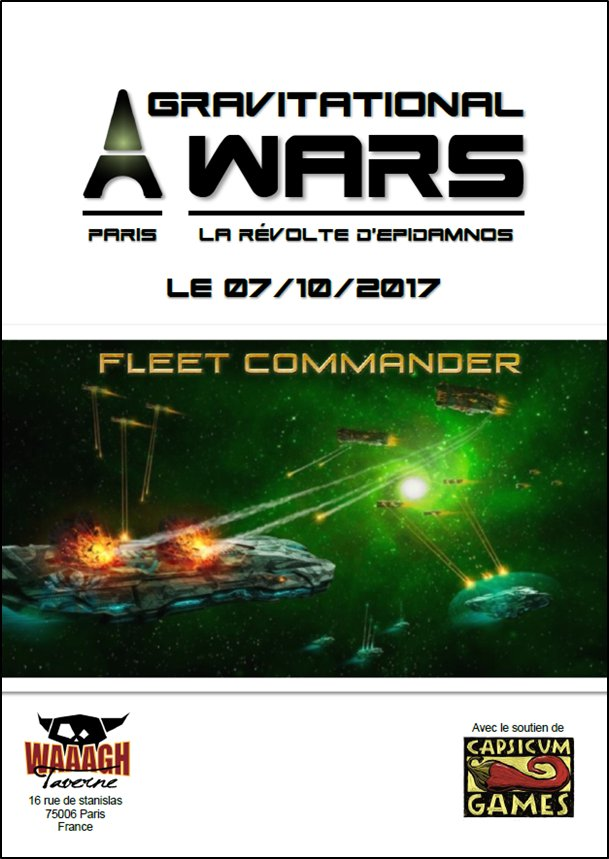 [PARIS] 07/10/2017 - Gravitational Wars Gravitational_wars_affiche-52fbd73