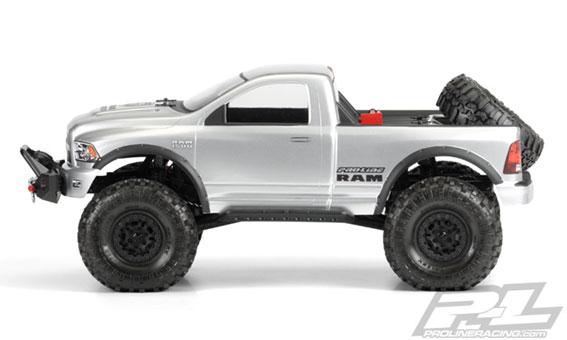 Carrosserie Proline RAM 1500 3434-00-1-490e1f0