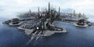 Cité d'Atlantis