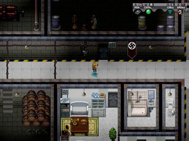 RPG MAKER XP Sentinelles la quête du temps Wolf5-4ec4adb