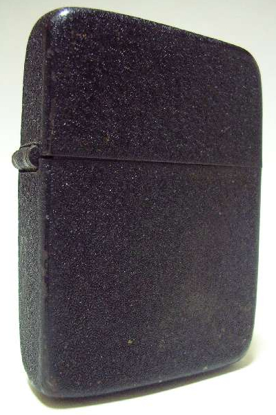 Datation - [Datation] Les Zippo Regular 1943-zippo-black-crackle-5266d22