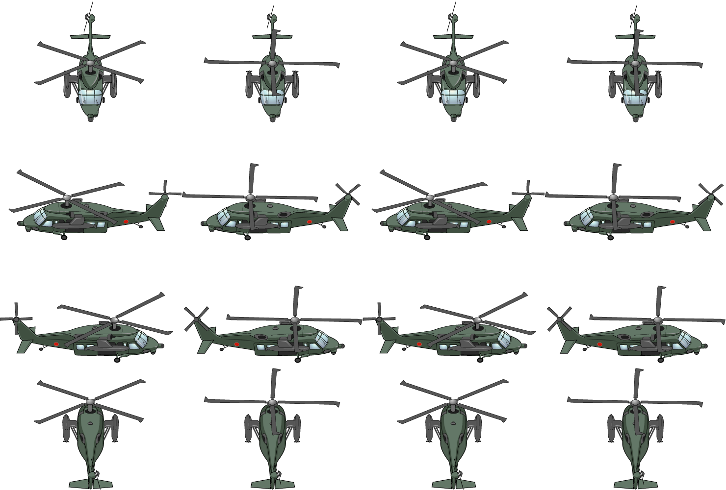 Screenshot de vos projets - Page 4 Uh60j-5021208