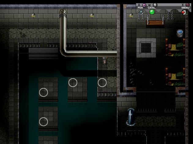 RPG MAKER XP Sentinelles la quête du temps Wolf10-4ec4b0c