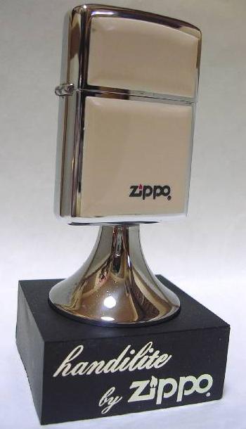 Datation - [Datation] Les Zippo Table Lighter Handilite-5268ba8