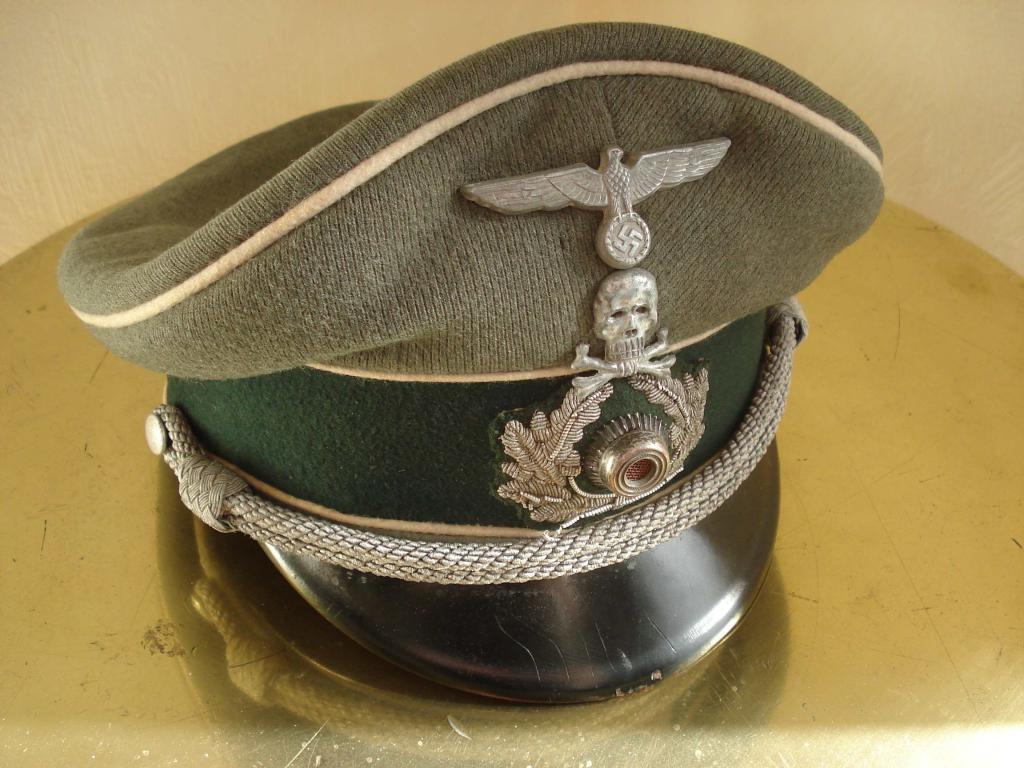 casquette du 17e RI 001-50b304e