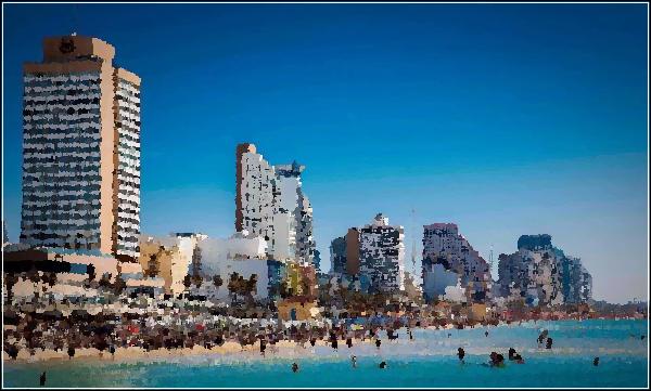 [**] Never Look Back | Bilan 2017 Tel-aviv-5412e93