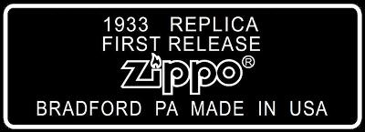 Datation - [Datation] Les Zippo 1932-1933 Replica Bottom-dessin-1998-2001-523a985