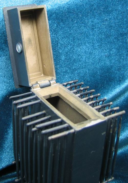 Datation - [Datation] Les Zippo Table Lighter 1-526942f