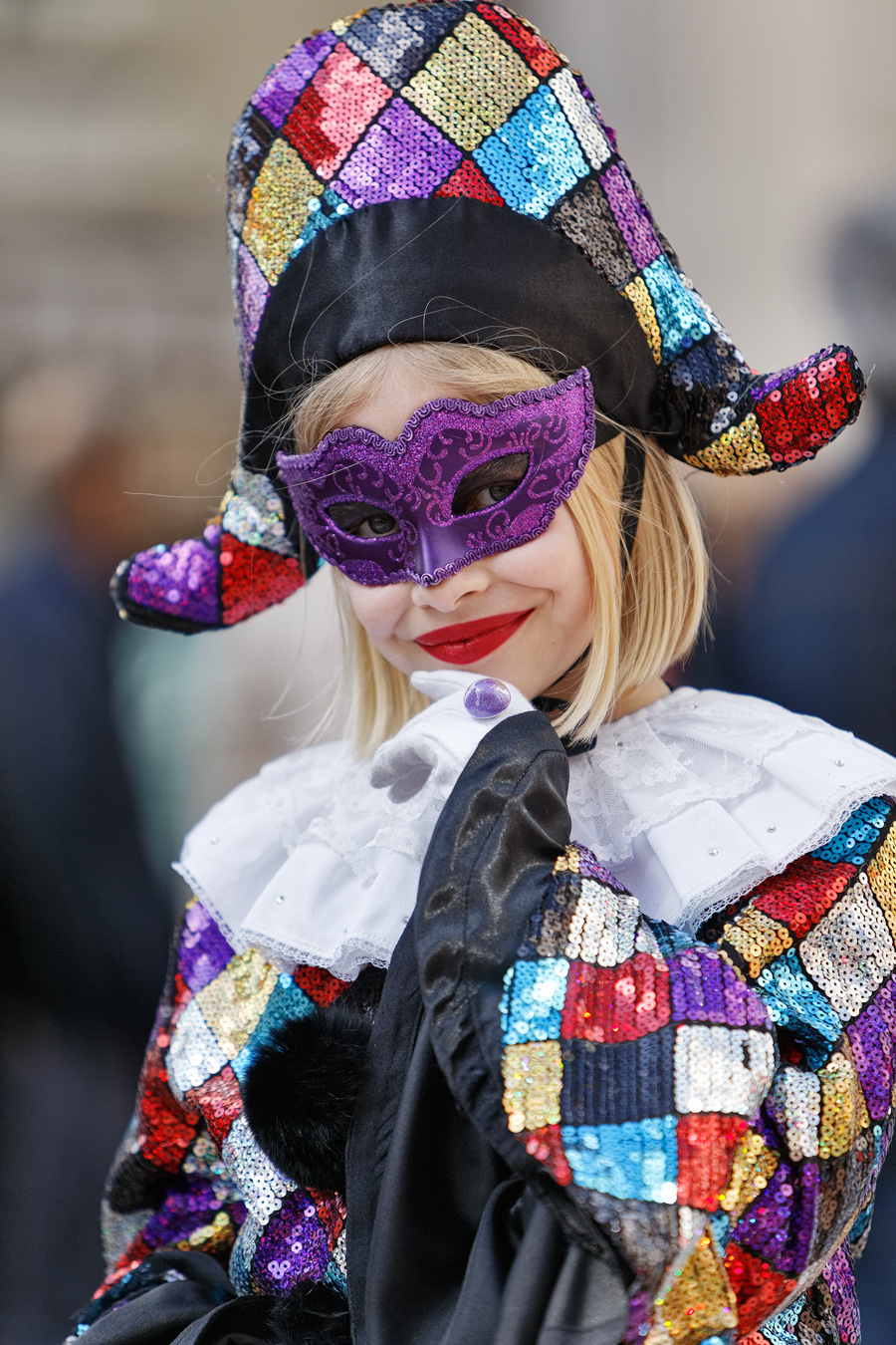 Carnaval vénitien à Longwy - le 02 avril 2017 - photos _mg_5197-51fa981