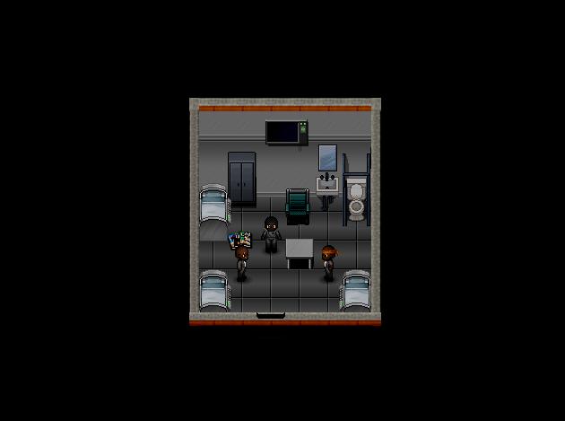 RPG MAKER XP Sentinelles la quête du temps Luna7-4f390c0