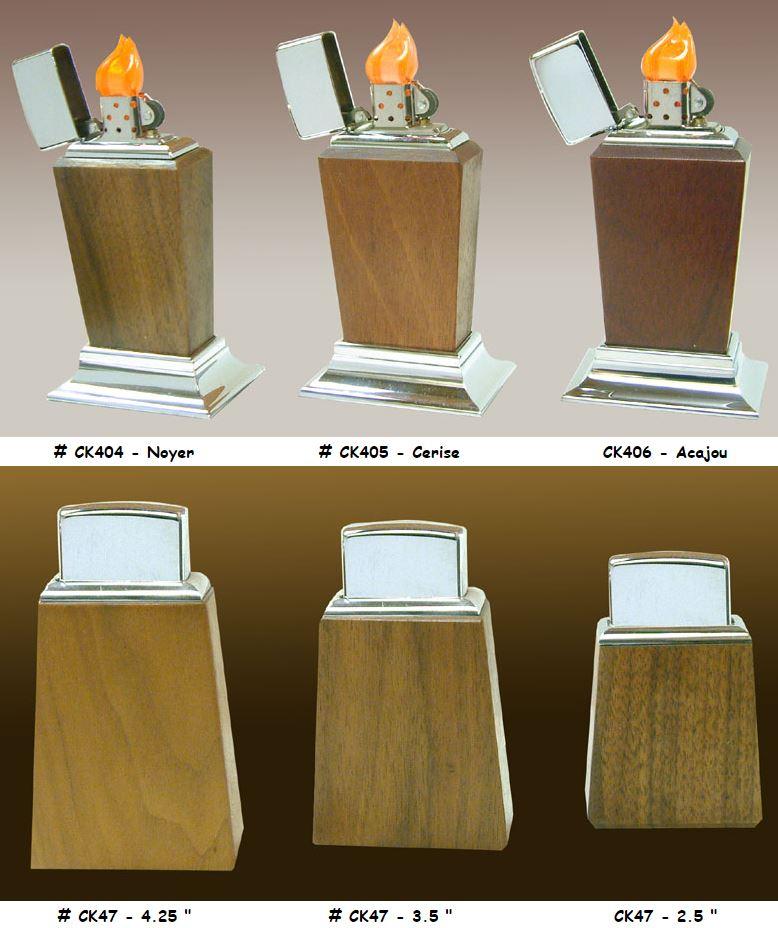 Datation - [Datation] Les Zippo Table Lighter Roseart-bois-5269395