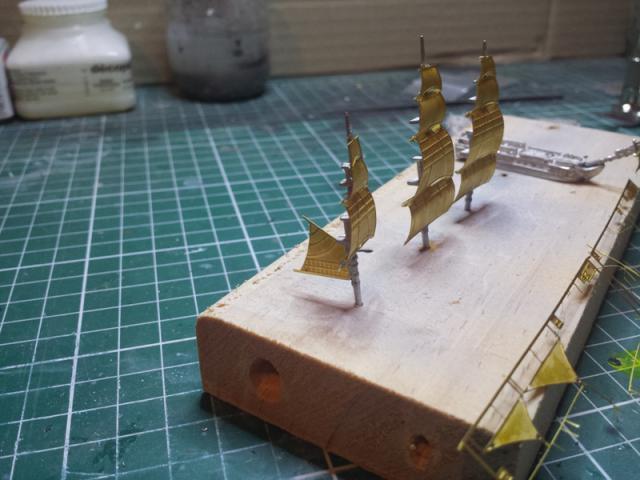 Montage de navires au 1/1200 20141111_183005-495483f