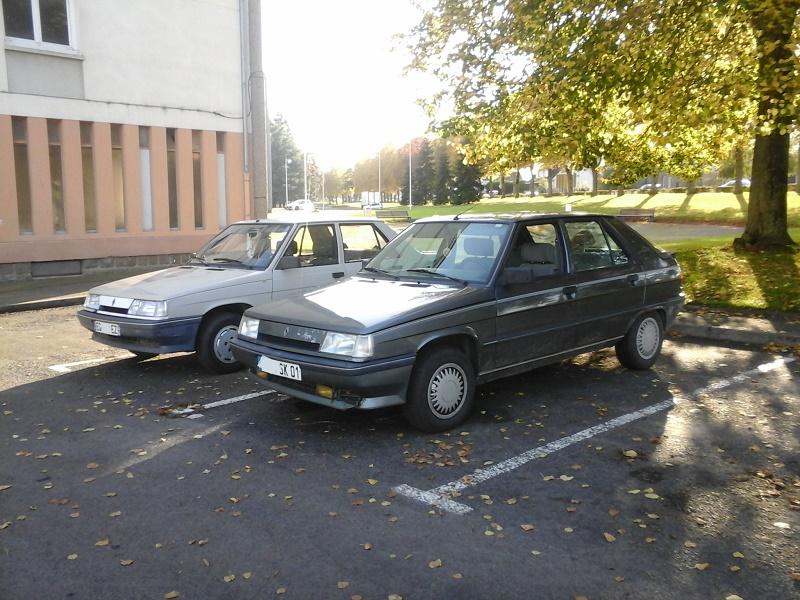 Renault 11 GTX de 1988 - Page 3 3-533dab8