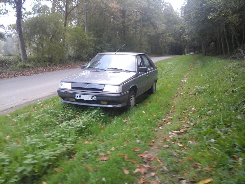 Renault 11 GTX de 1988 - Page 4 3-5343752