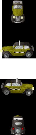 RPG MAKER XP Sentinelles la quête du temps Taxi-51c381e