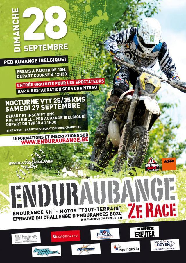 EndurAubange Ze Race IV - 28 septembre 2014 ! Affiche-2014-476660b