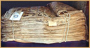 Problème d'affichage de la page d'accueil - Page 2 Coran-manuscrit-4cc2fde