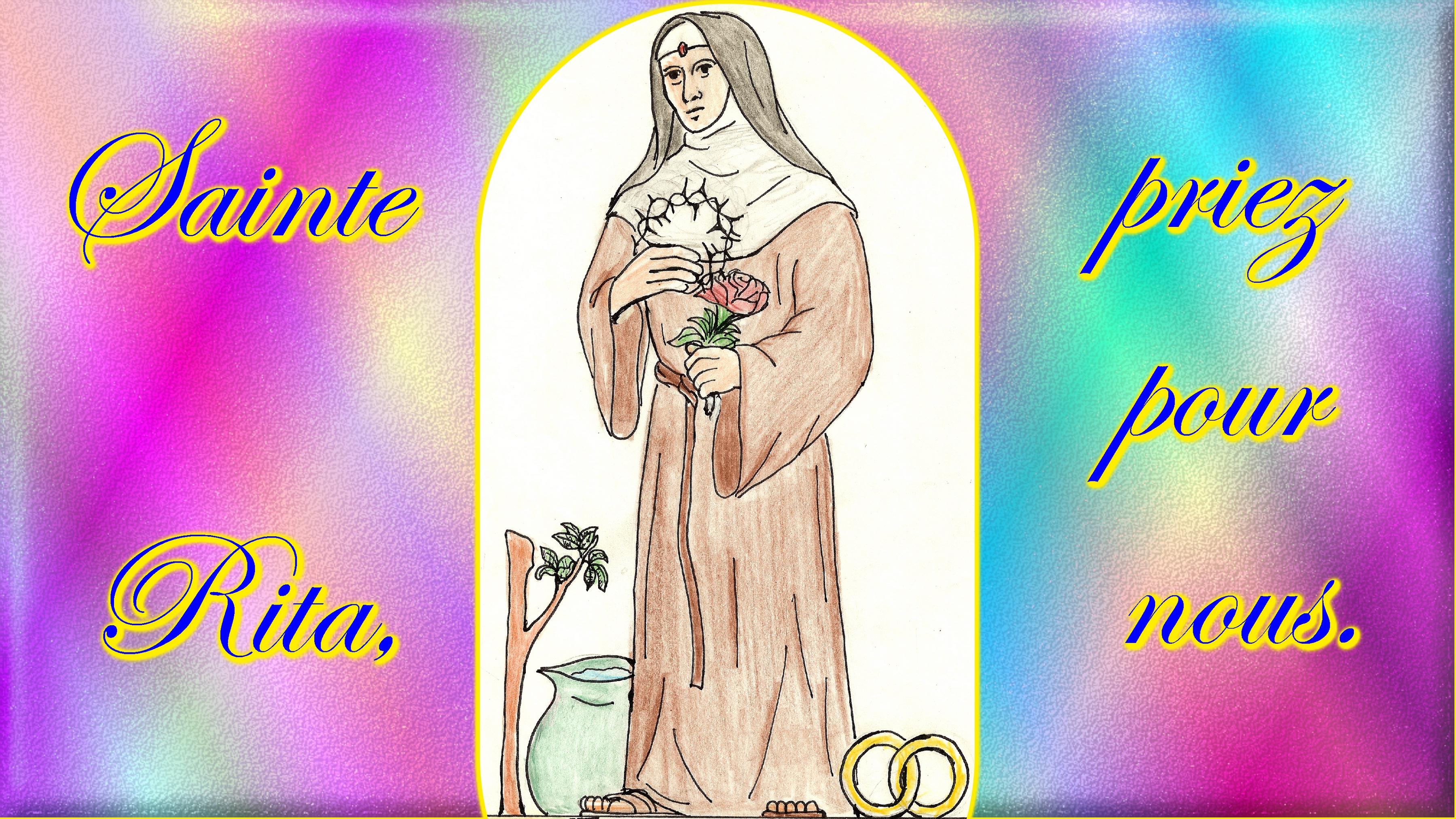 LITANIES de SAINTE RITA Ste-rita-1--5626682
