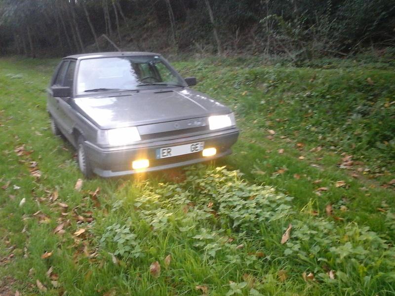Renault 11 GTX de 1988 - Page 4 5-5343762