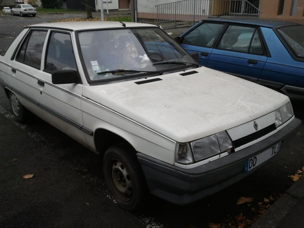 Ma renault 11 spring 1.2 - Page 16 1-48dbf0c