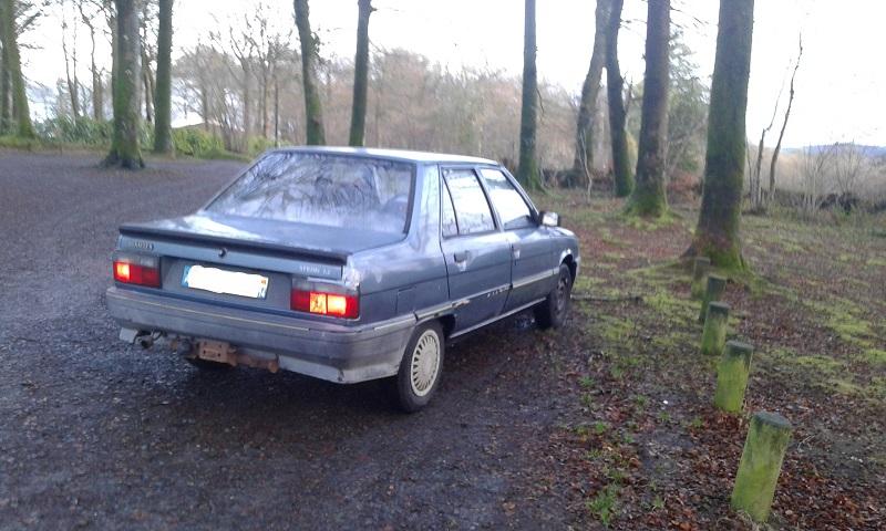 Renault 9 TL de 1987 - Page 9 2-55835df