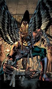 Doom [JLA] Hawkman-563819f