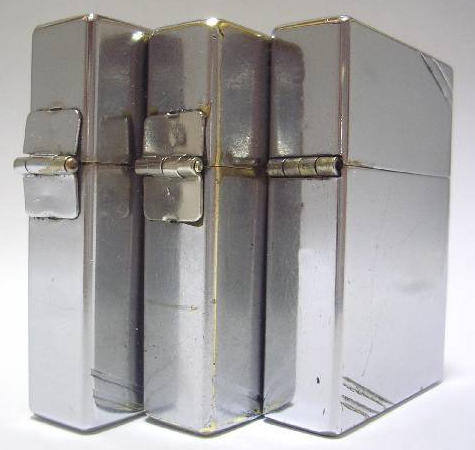 Datation - [Datation] Les Zippo Regular 1935-1937-comparatif-zippo-5266cf9