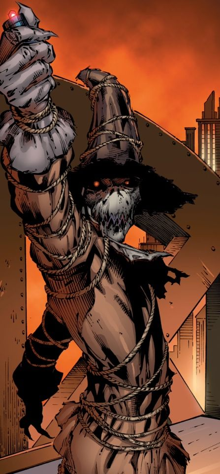 Gotham City Rebirth - Page 3 Cranichon-54851cf