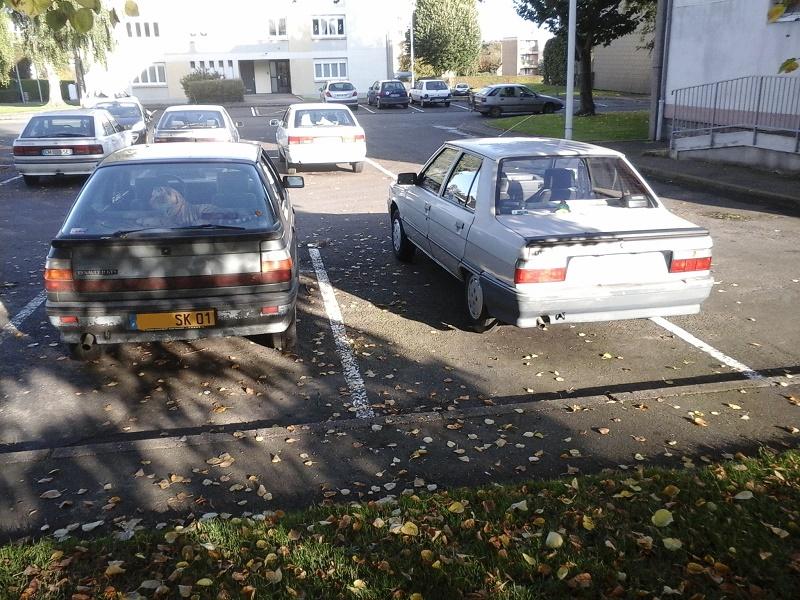 Renault 11 GTX de 1988 - Page 3 5-533dad2