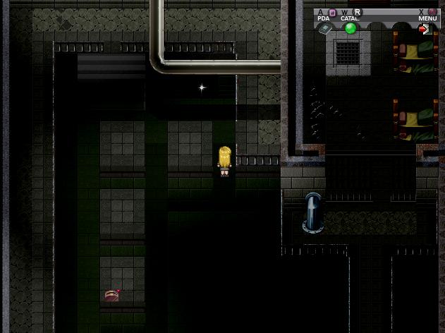 RPG MAKER XP Sentinelles la quête du temps Wolf11-4ec4b12