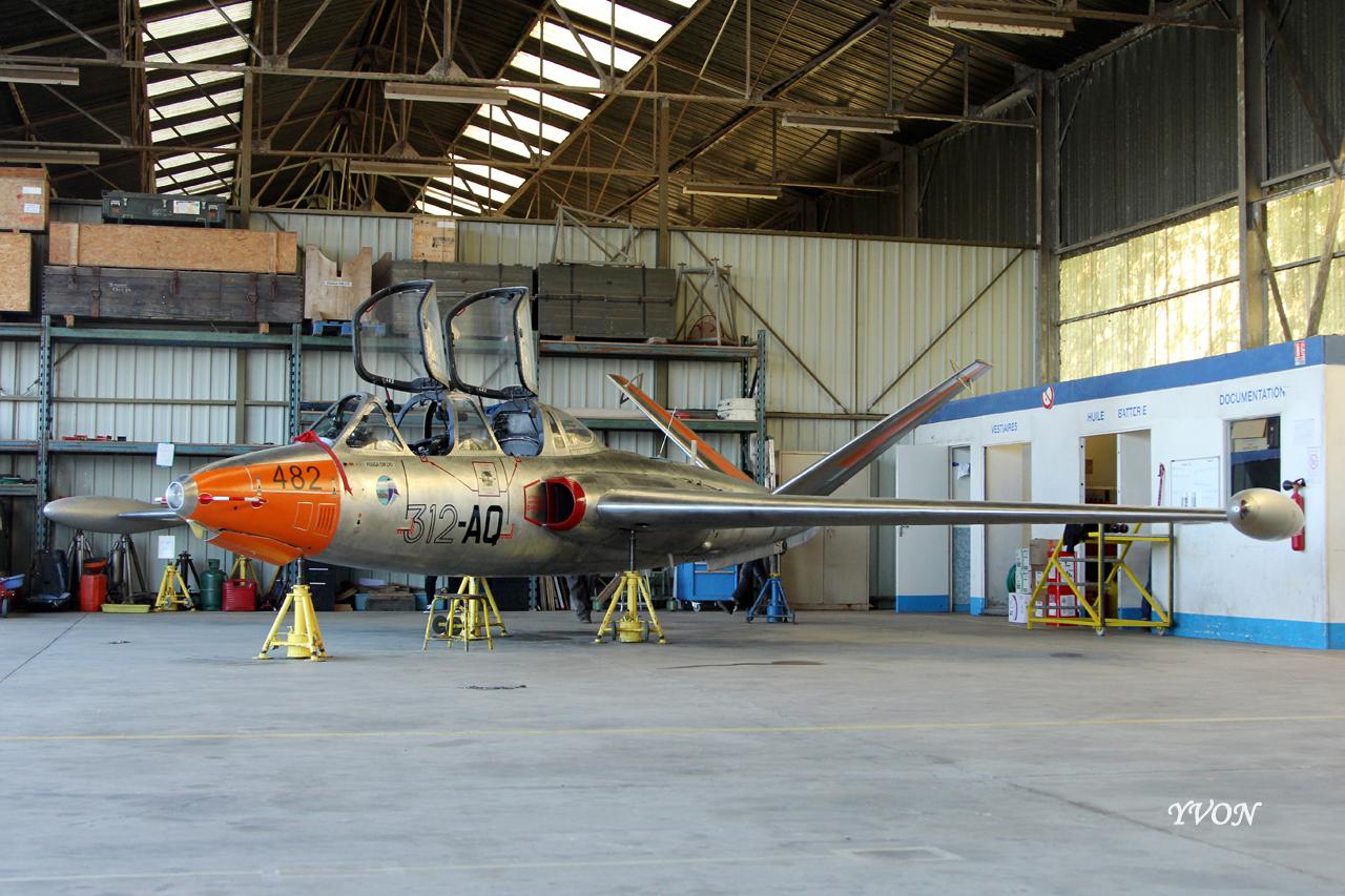 Coupe GIFAS 2017 - Fouga N° 482 du musée aéronautique de Bretagne Sz8-copy-5247639