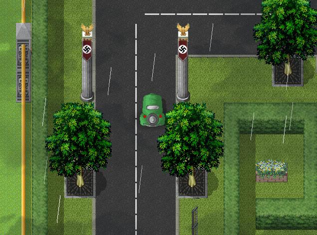 RPG MAKER XP Sentinelles la quête du temps Altes1-4e4ae38