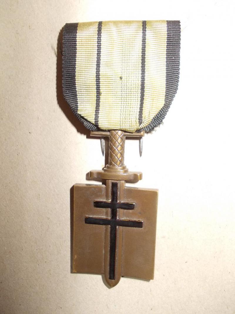Croix de la Libération Dscn0072-5493de4