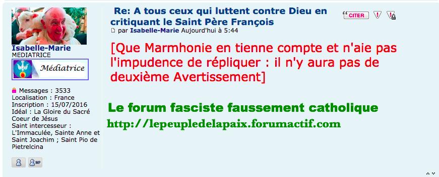 Entretien avec Charles-Edouard, fondateur du forum Le Peuple de la Paix - Page 2 Fascisme-forum-558800c