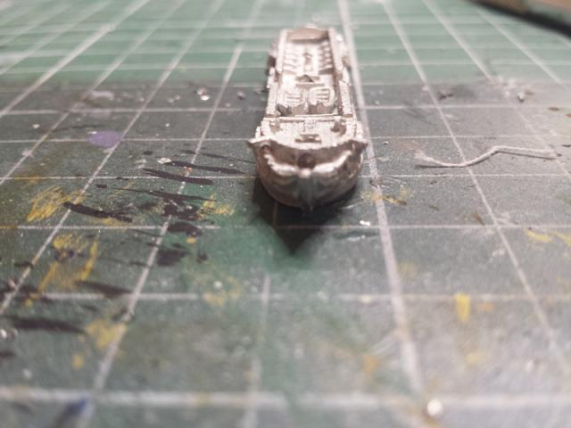 Montage de navires au 1/1200 20141111_142958-49547bc