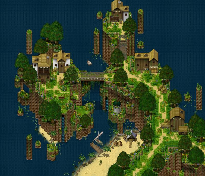 Screenshot de vos projets - Page 5 Map021-4c91434