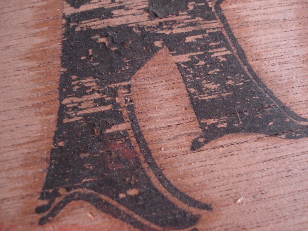 panneau en bois du RAD 002-55c8e66