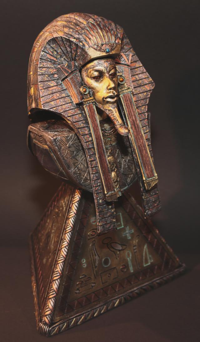 buste de Ra mais le mien  Buste2-520213a