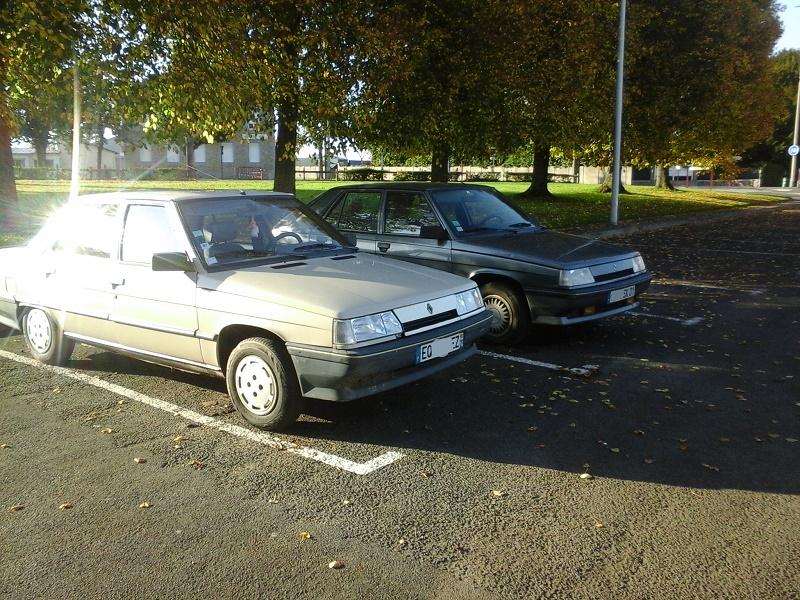 Renault 11 GTX de 1988 - Page 3 1-533daae