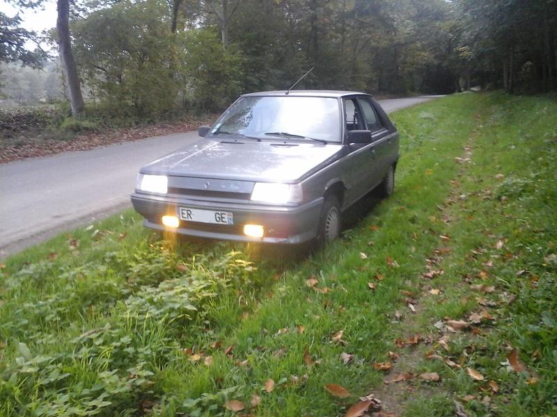 Renault 11 GTX de 1988 - Page 4 4-534375e